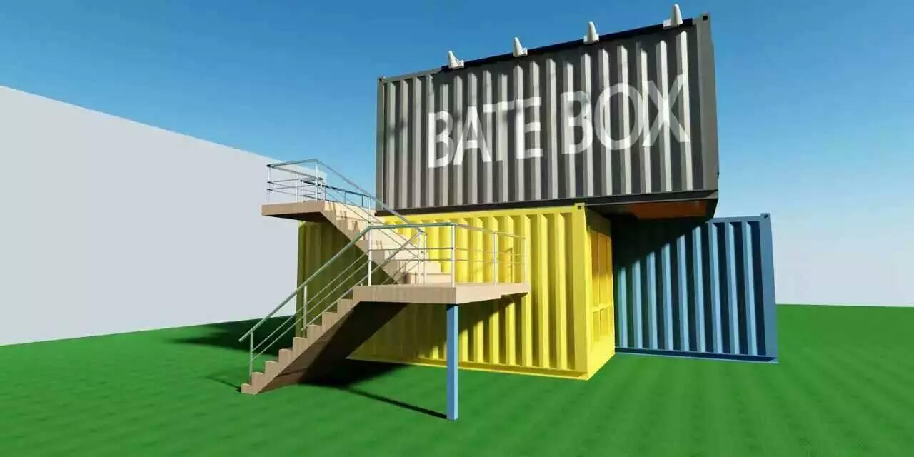 集装箱活动房的设计和效果图片是很重要的,也是需要集装箱设计师花费